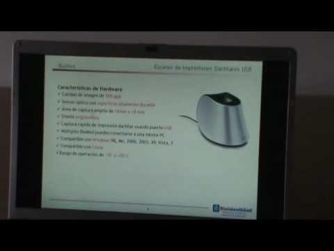 BioSuprema (Perú y Venezuela)  - Capturador de huellas BioMini y motor biométrico BioMini SDK