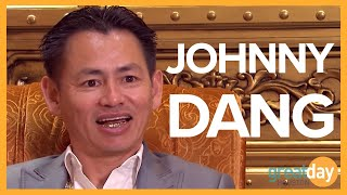 Johnny Dang interview on Great Day Houston