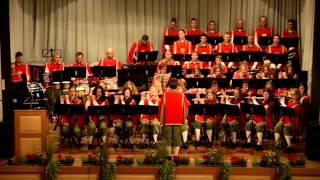 preview picture of video 'Dem Land Tirol Die Treue - 55 Jahre Stadtspielmannszug Viechtach e.V.'
