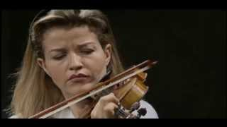 Anne Sophie Mutter a life with Beethoven Doc