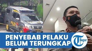 Sebut Masalahnya Kompleks, Polisi Beberkan Penyebab Pelaku Pembunuhan Tuti & Amalia Belum Ditangkap