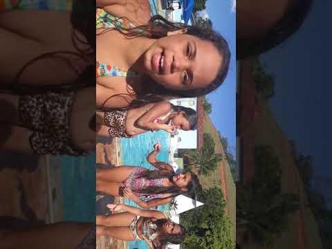 Desafio Da piscina com as minhas amigas❤ - Baixar videos do Youtube grátis