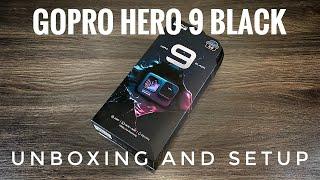 Camera GoPro Hero 9 Black