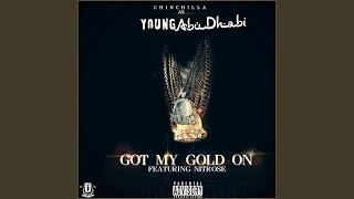 Got My Gold On