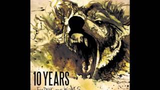 10 Years - Fix Me (album version)