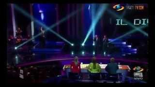 Isabel il divo - Il divo isabel lyrics ...