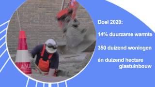 Restwarmte netwerk Zuid-Holland in de lift