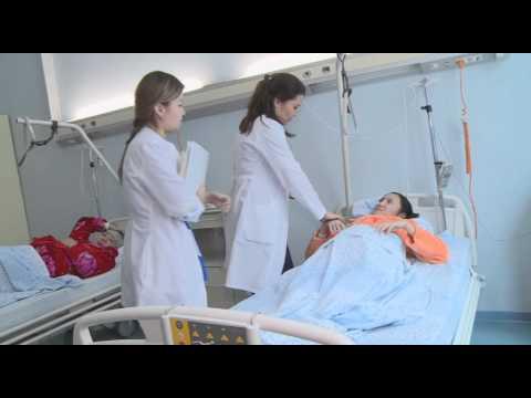 Признаки заболевания вирусом гепатита с