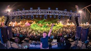DJ NUCLEYA LIVE IN DELHI DTU FEST 2017