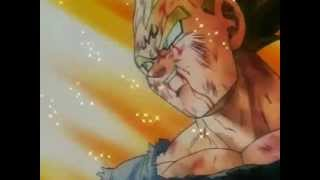 Dragon Ball Z AMV (3D) : Running Out of Pain (12 Stones)