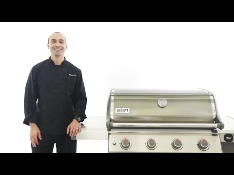 Weber Genesis II Gas Grill Review