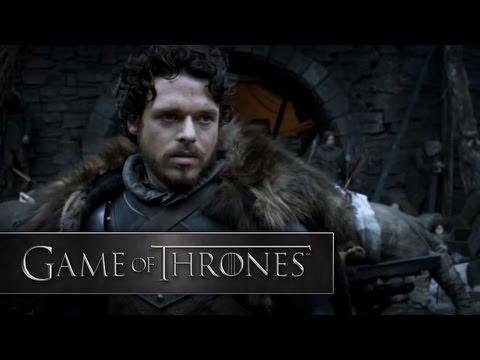 Game of Thrones Season 3 (Promo 'War')