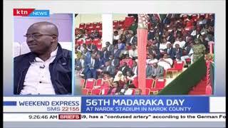 State of devolution in Kenya ahead of 56th Madaraka day celebrations