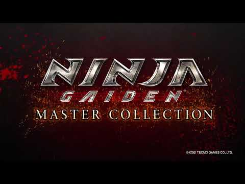 Видео № 0 из игры Ninja Gaiden: Master Collection [PS4]