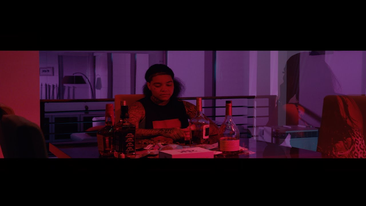 Young M.A - Numb/Bipolar (Official Music Video)
