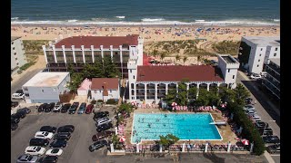 Castle in the Sand - Ocean City Hotels, Maryland