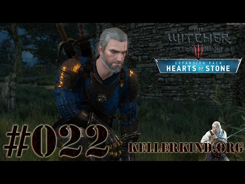 The Witcher 3: Hearts of Stone #022 - Grabesruhe ★ EmKa plays Hearts of Stone [HD|60FPS]