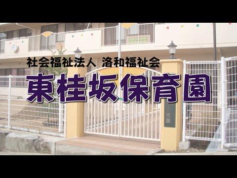 洛和東桂坂保育園 園見学動画