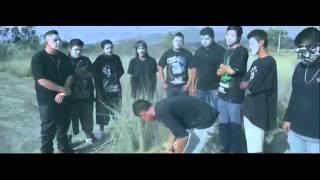 QBA Feat Lirick Lleno De Valientes Aztlan.com 2015