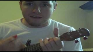 Odd- Julia nunes ukulele cover