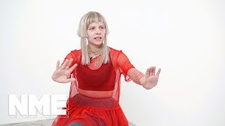 Aurora – 'Runaway' | Song Stories