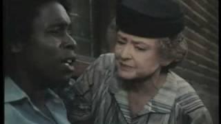 """BETTE DAVIS """"WHITE MAMA"""" 1980 (4/11)"""