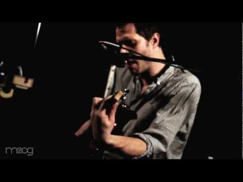 OK Go Performs U0027This Too Shall Passu0027 In The Moog Sound Lab