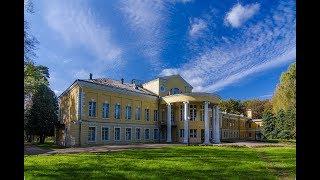 Суханово — дворянская усадьба  Волконскго (2018)