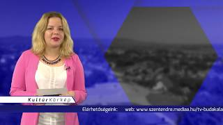 TV Budakalász / Kultúrkörkép / 2018.01.18.