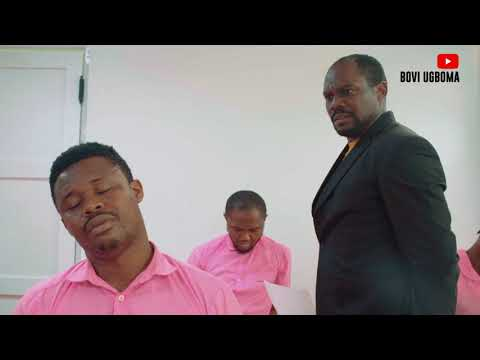 Back to School Series (Bovi Ugboma) (Chemistry Test)