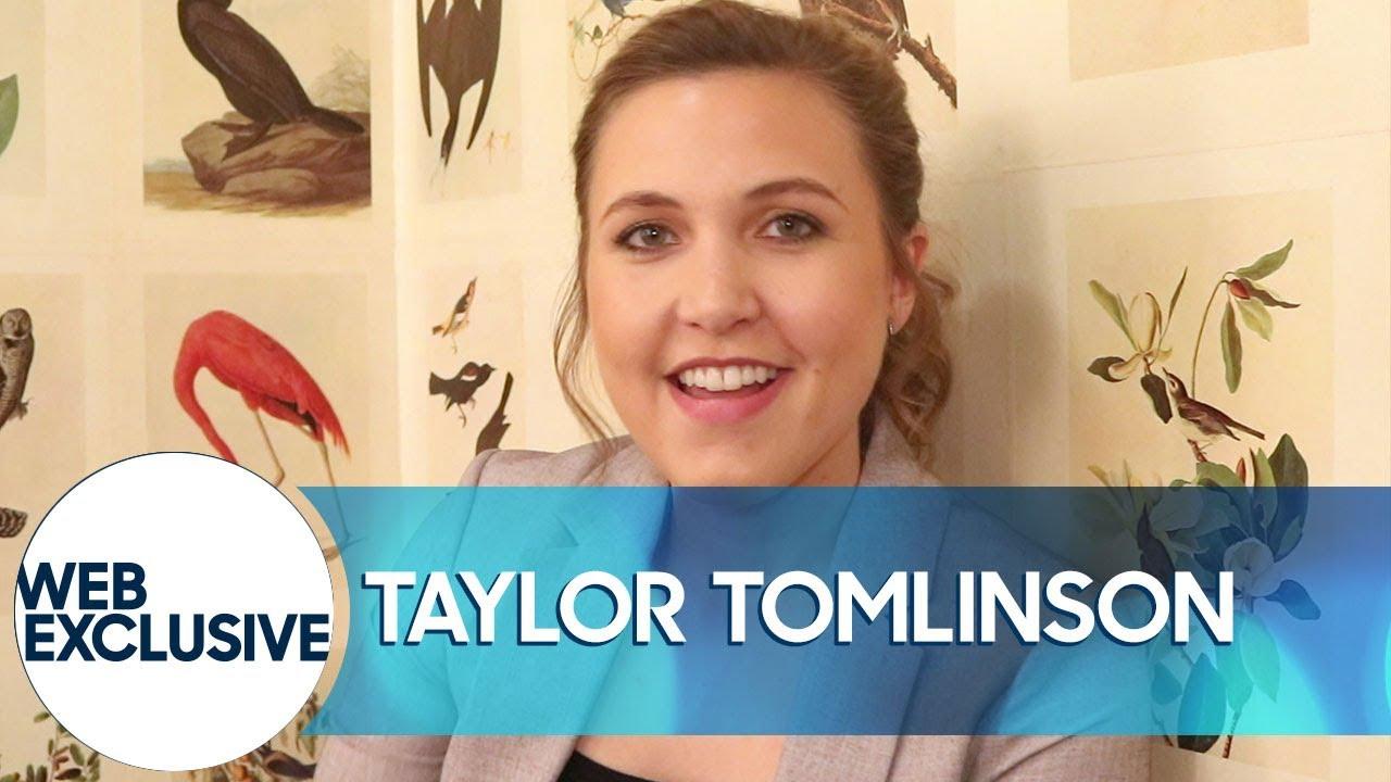 Taylor Tomlinson Was Upstaged by a Bad Juggler thumbnail