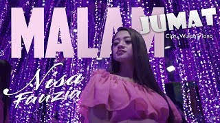 Download lagu Nisa Fauzia Malam Jumat Mp3