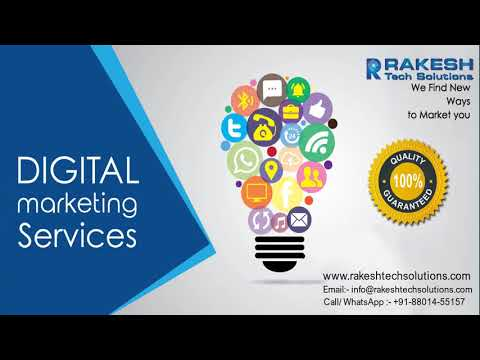 Digital Marketing Agency in Madhapur  Hyderabad