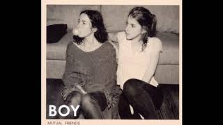 This is the beginning - Boy (remix-version)