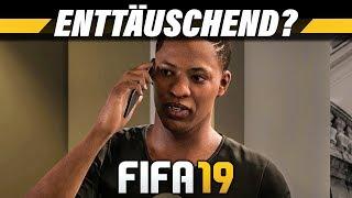 ENTTÄUSCHEND? (Re-Upload) – FIFA 19 The Journey Champions Deutsch #19 – Lets Play 4K Gameplay German