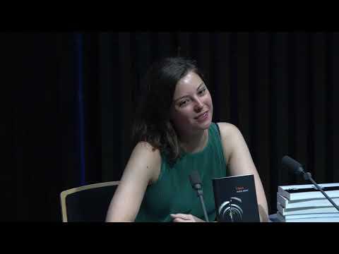 Matinale Rentrée littéraire septembre 2018 - Lucie