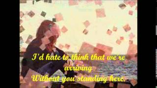 WHY DO WE ALWAYS HURT THE ONES WE LOVE - Dan Hill ( with Lyrics)