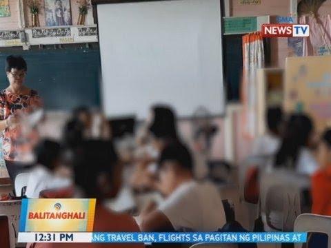 [GMA]  BT: DepEd Region V: 70,000 sa mahigit 1-M estudyante sa Bicol, hindi marunong magbasa