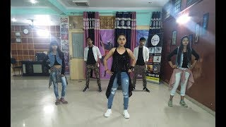 Mungda | Total Dhamaal | Dane Video Cover | Sonakshi Sinha