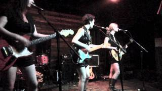 Those Darlins--Red Light Love
