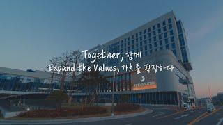 세종충남대병원(CHUNGNAM NATIONAL UNIVERSITY SEJONG HOSPITAL) 홍보동영상 한국어ver. 이미지
