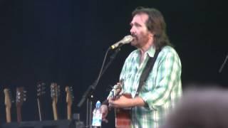 Dennis Locorriere - The Ballad of Lucy Jordan (Cropedy Festival, 11/08/2012)