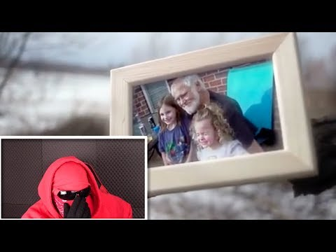 THE ANGRY GRANDPA TRIBUTE VIDEO MADE ME CRY