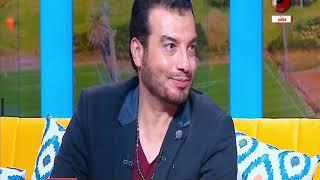 """ايهاب توفيق : بهدى اغنية """" الاهلى كيان """" لكابتن محمود الخطيب وكل جماهير القلعة الحمراء تحميل MP3"""