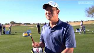 Anthony Kim's In the Bag