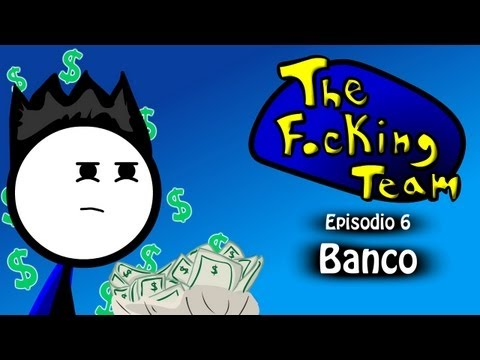 The Focking Team - Banco