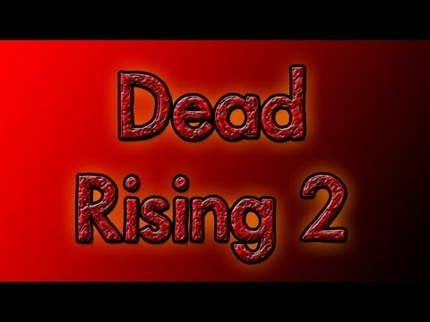 Dead Rising 2 - Tape it or DIE! Secret achievement guide
