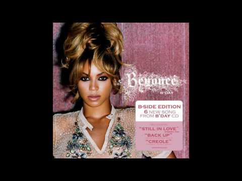 Beyoncé - My First Time