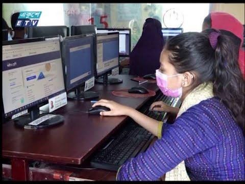 অনলাইনে শিক্ষা কার্যক্রম চালিয়ে যাচ্ছে ওব্যাট হেল্পারস | ETV News