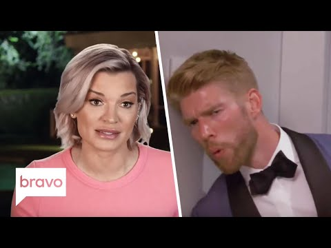 Lindsay Confronts Kyle About Cheating | Summer House: True or False | Season 3, Episode 10